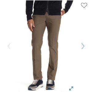 New John Varvatos Slim Fit Pants